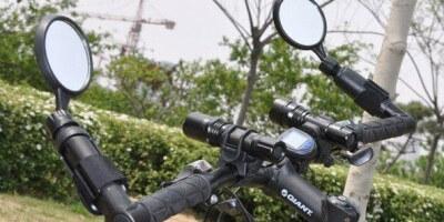 rétroviseur-vélo