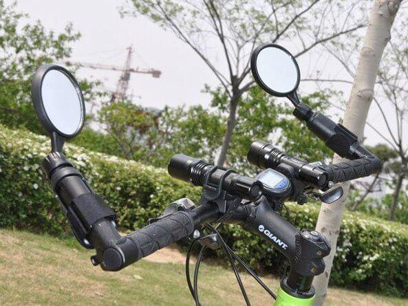 Rétroviseur pour vélo, pour quoi faire et comment le choisir   b2637510cffa
