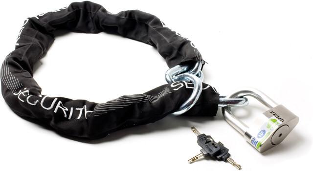 antivol de vélo type chaîne + cadena