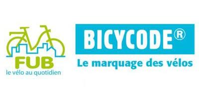 Comment faire graver son vélo avec le bicycode