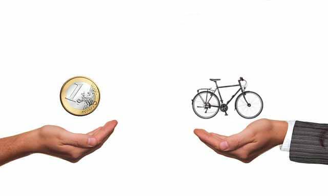 conseil pour acheter un vélo d'occasion