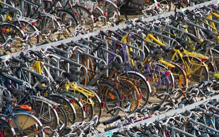 vérifier l'etat d'un vélo d'occasion