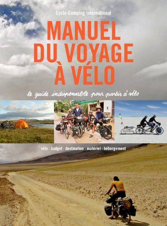 Avis sur le manuel du voyage à vélo