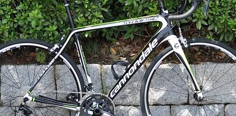cadre vélo d'occasion
