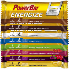 power barres
