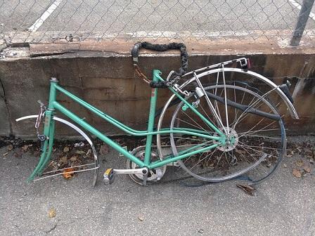 comment retrouver son vélo volé
