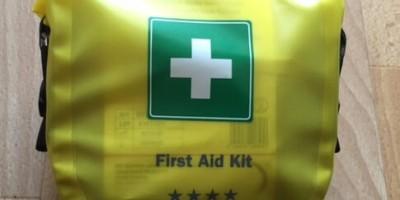 kit de premier soins ortlieb