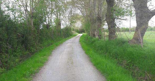 chemin loire à vélo