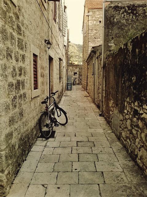 astuces vol de vélo