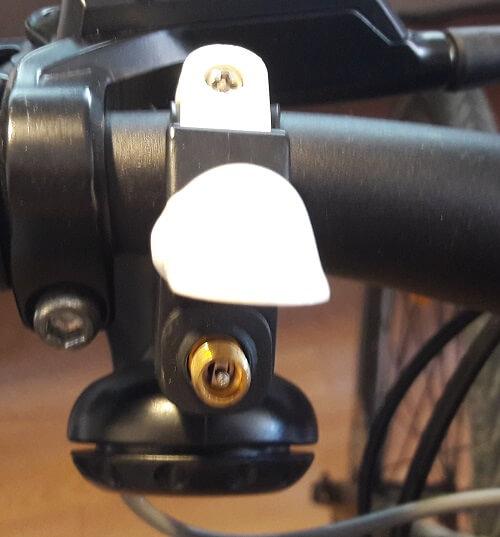 valve Schrader klaxon airzound