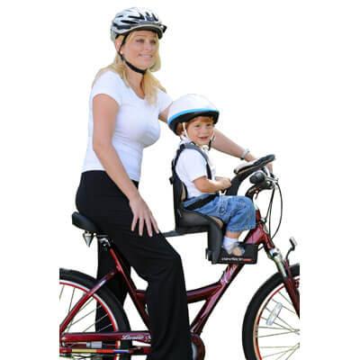 siège avant vélo enfant