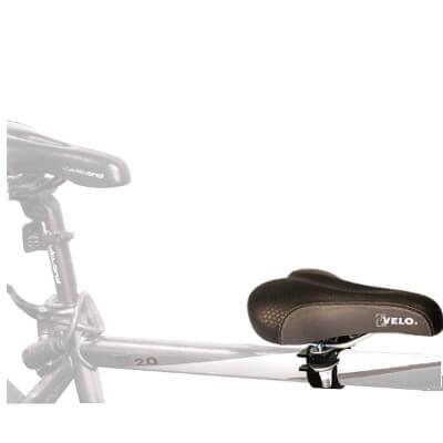 siege enfant sur cadre de vélo
