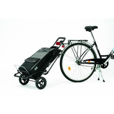 panier à provision vélo