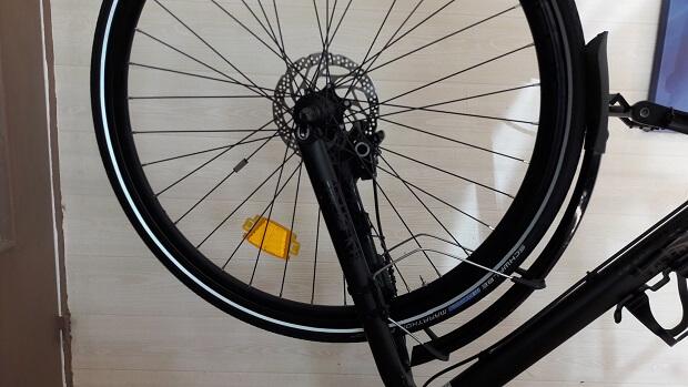 disque de freins à disque vélo
