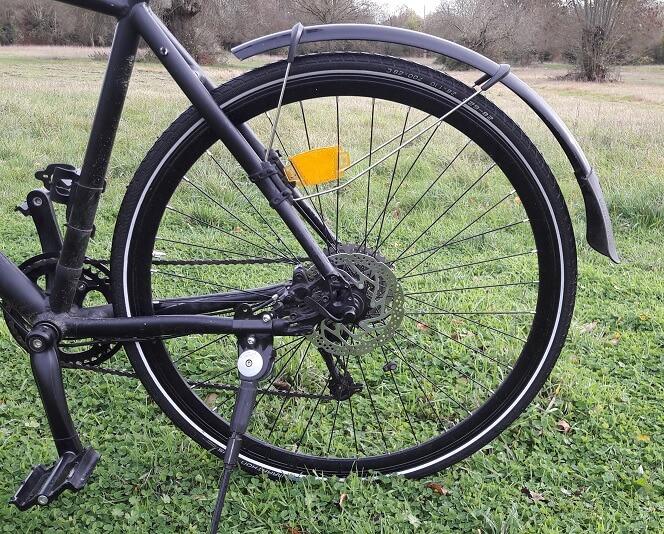 roue 28 pouces orbea carpe