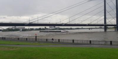 pont de duisbourg rhin