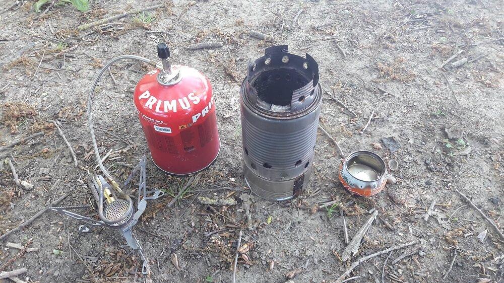 Quel r chaud choisir pour voyager velo for Quel fournisseur gaz choisir