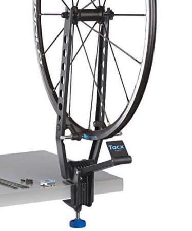 dévoileur roue vélo
