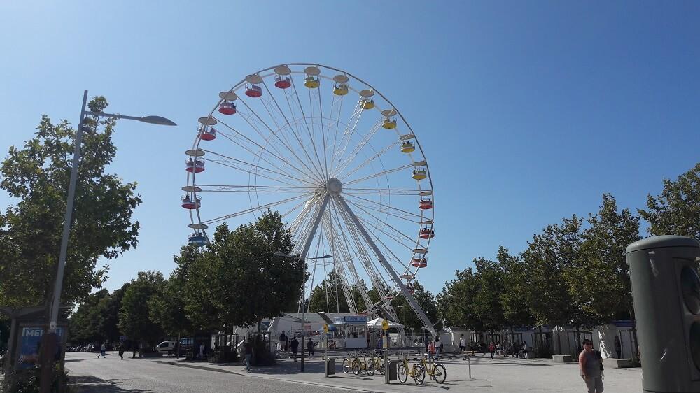grand roue de la rochelle