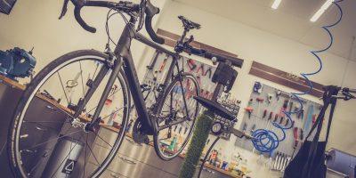 outil réparation de vélo