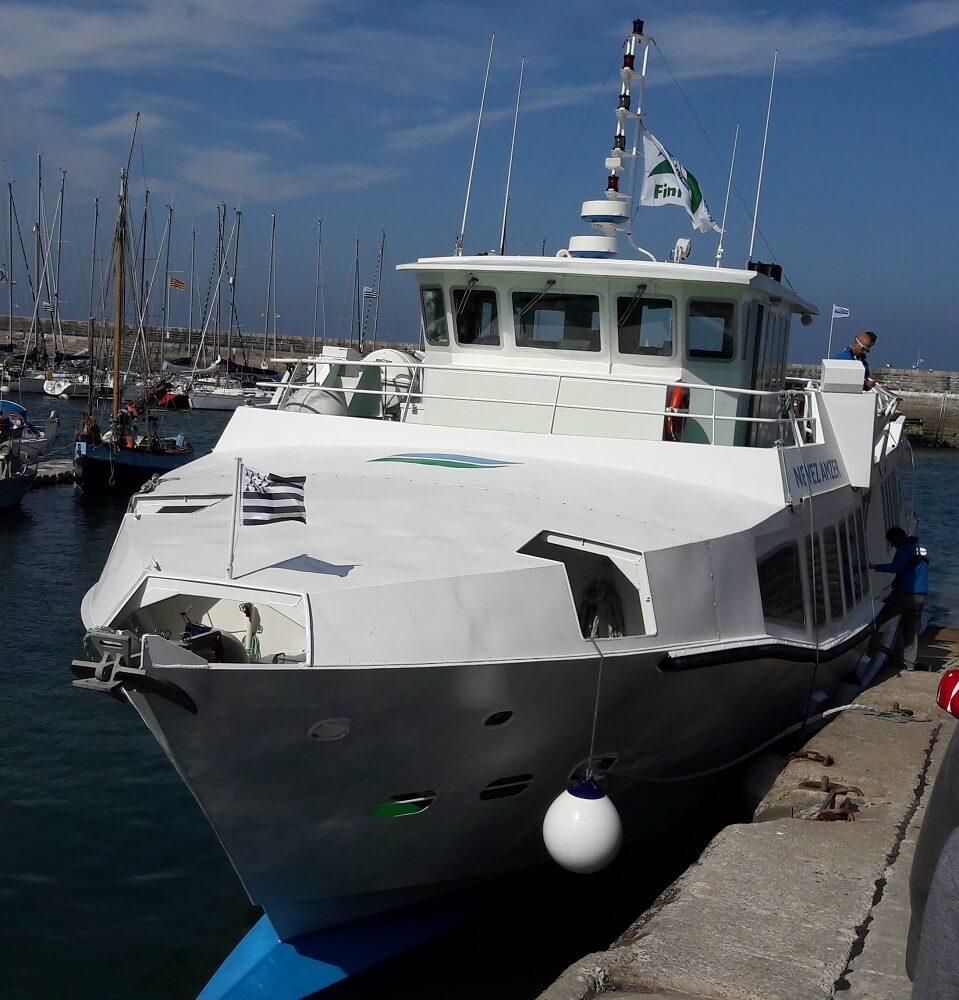 bateau belle-ile-en-mer