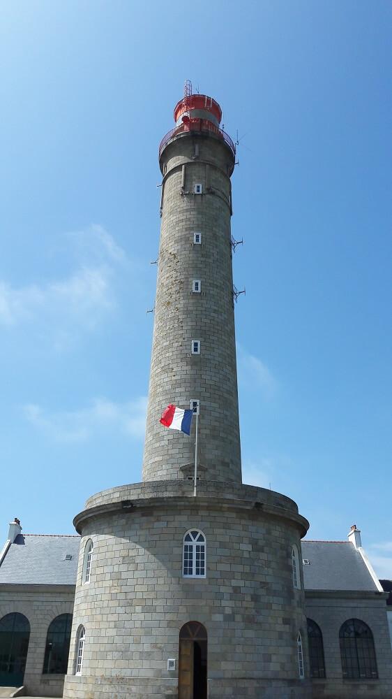 phare goulphar belle ile en mer