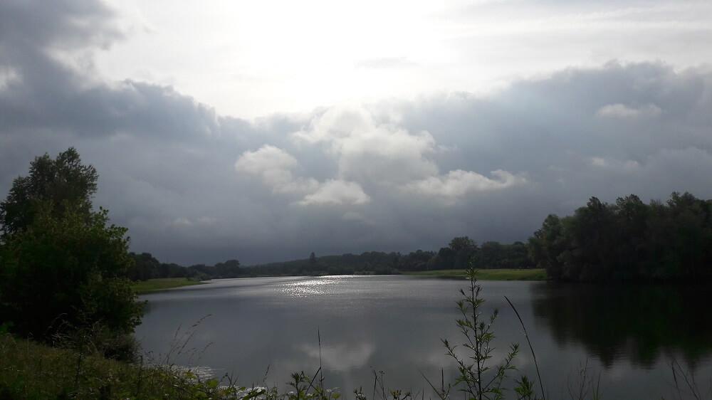 nuage loire à vélo