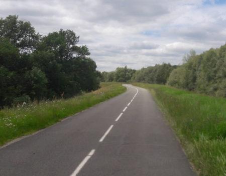 route loire à vélo