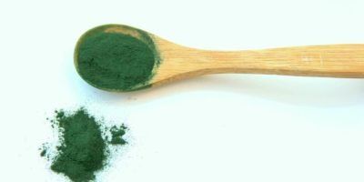 poudre de spiruline algue