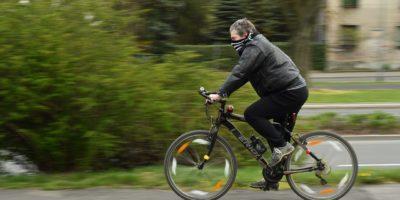 c'est le moment de faire du vélo